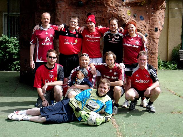 Bagaasch-Cup 2011