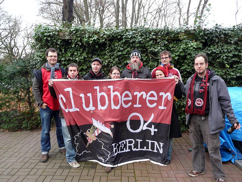 Von Berlin nach Hamburg