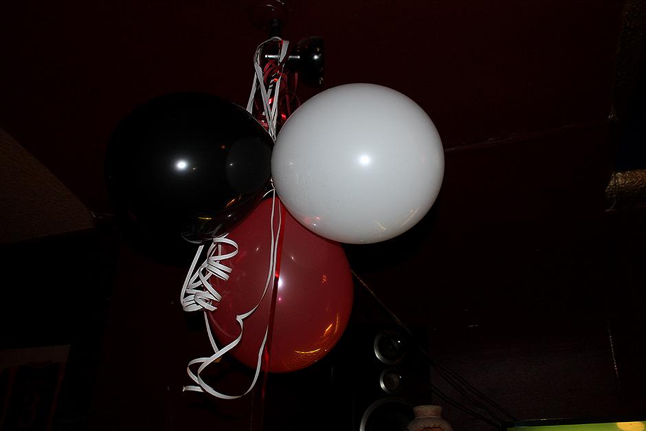 10 Jahre Clubberer 04 - Die Feier