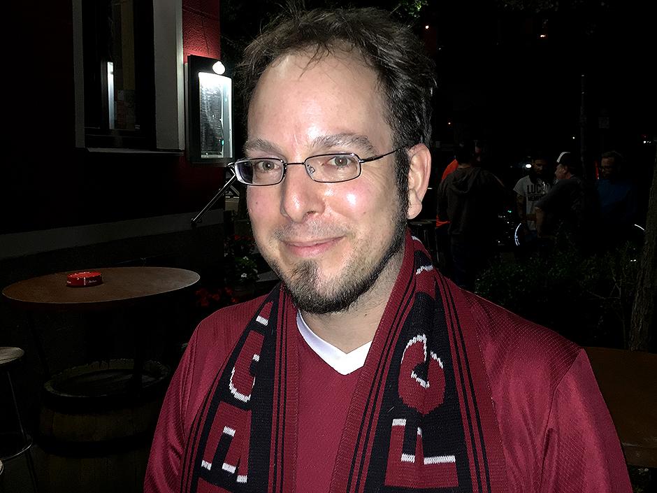 Andreas Hagen: Der Club gehört in die Bundesliga