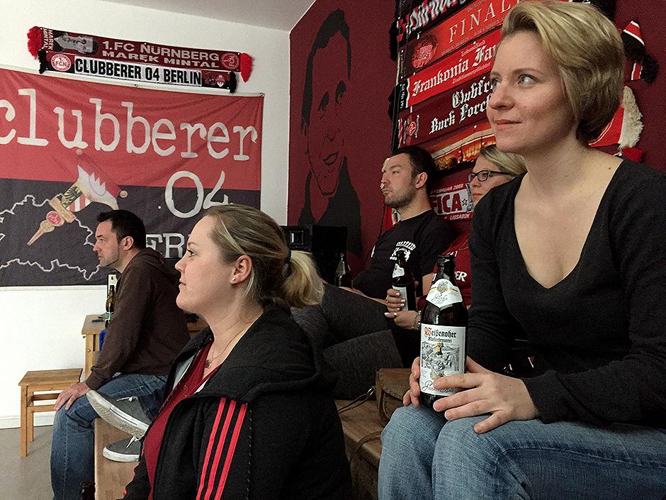 Bieder gegen Bielefeld